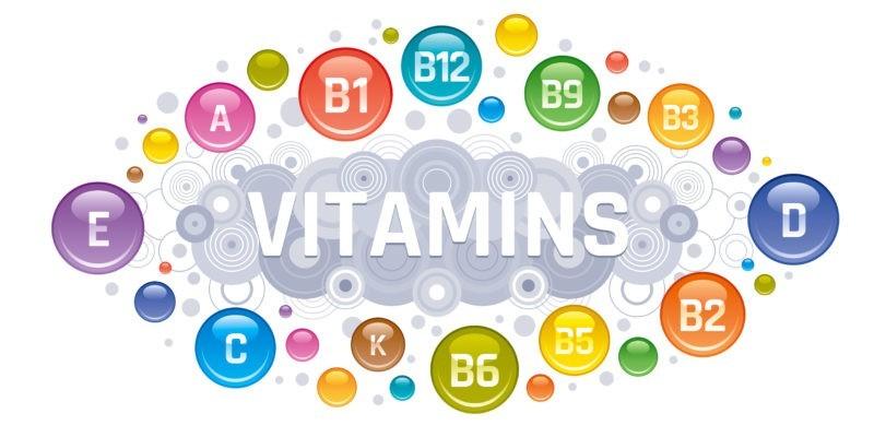 Vitamins B3